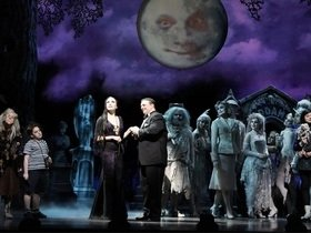 The Addams Family - Nepean