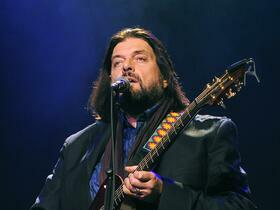 The Alan Parsons Project with Alan Parsons