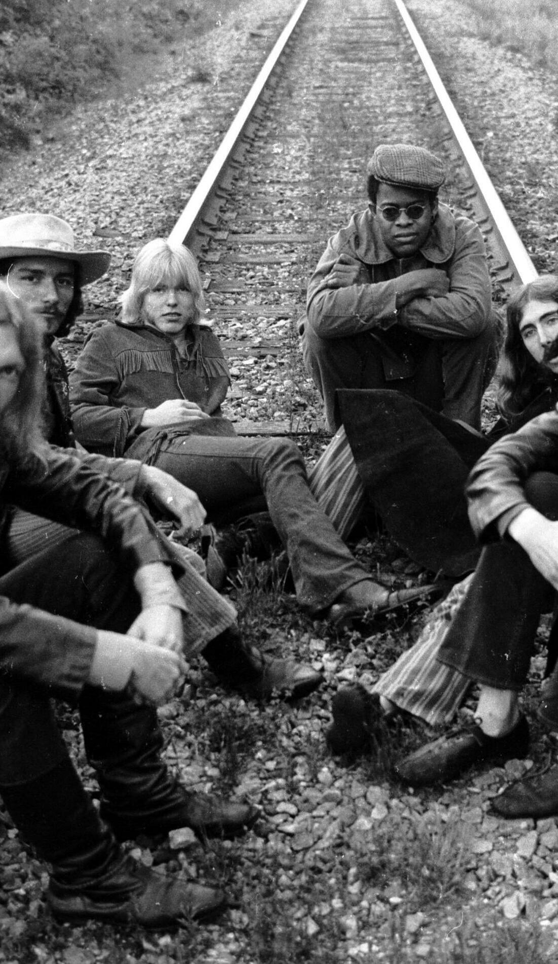 A The Allman Brothers Band live event