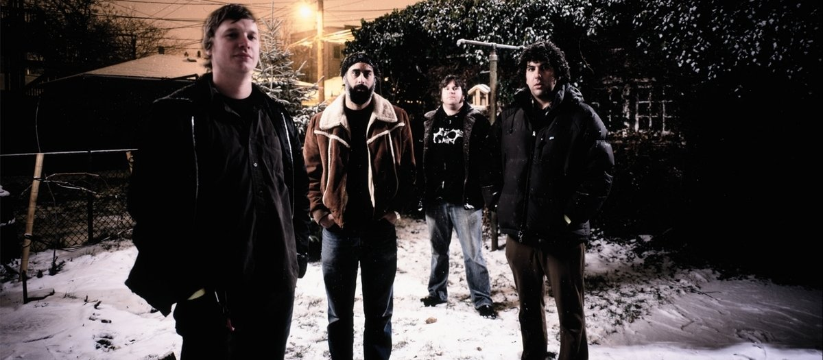 The Appleseed Cast Tickets