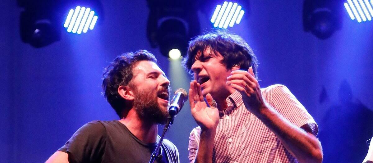 The Avett Brothers (Rescheduled from 7/24/2020)