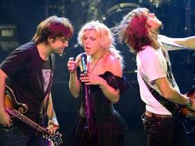 Advertisement - Tickets To The Band Perry
