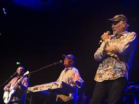 The Beach Boys with Columbus Symphony Orchestra