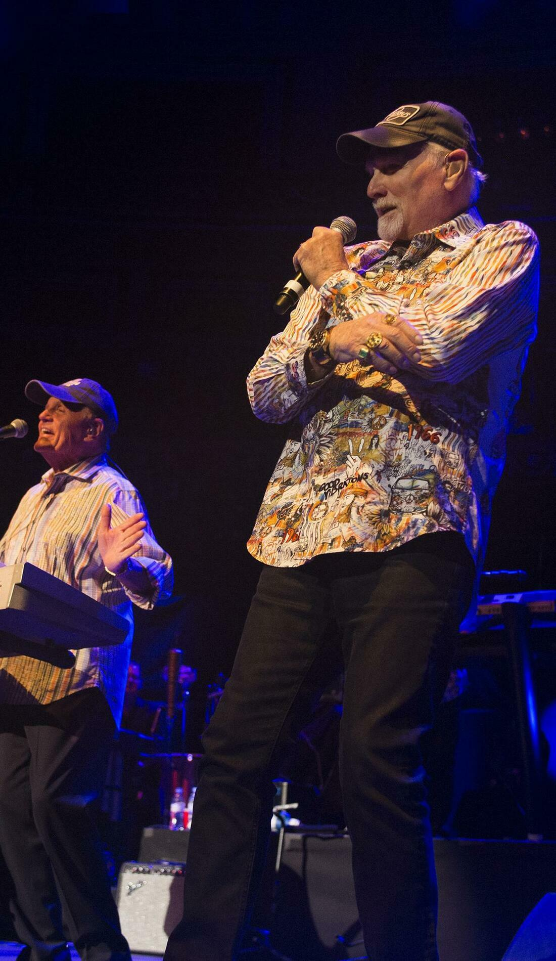 A The Beach Boys live event