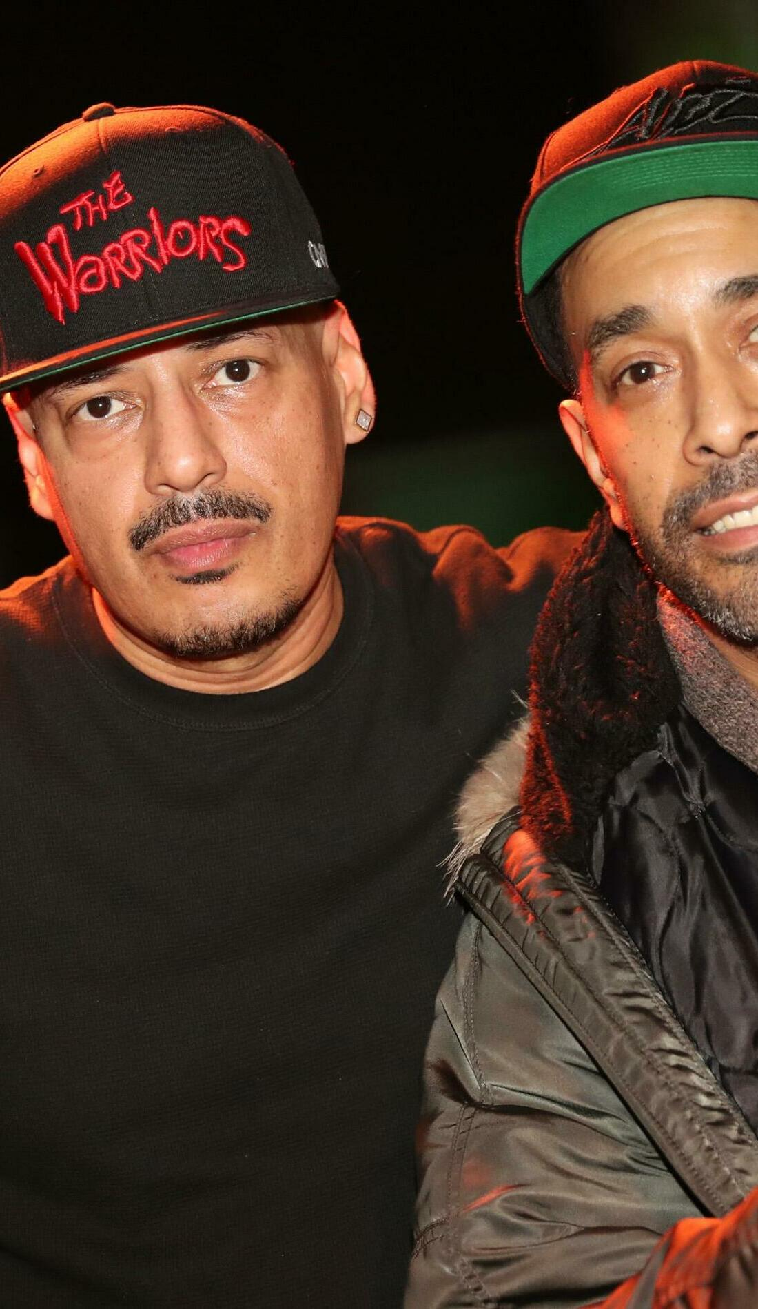 A The Beatnuts live event
