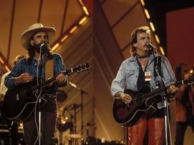Advertisement - Tickets To The Bellamy Brothers
