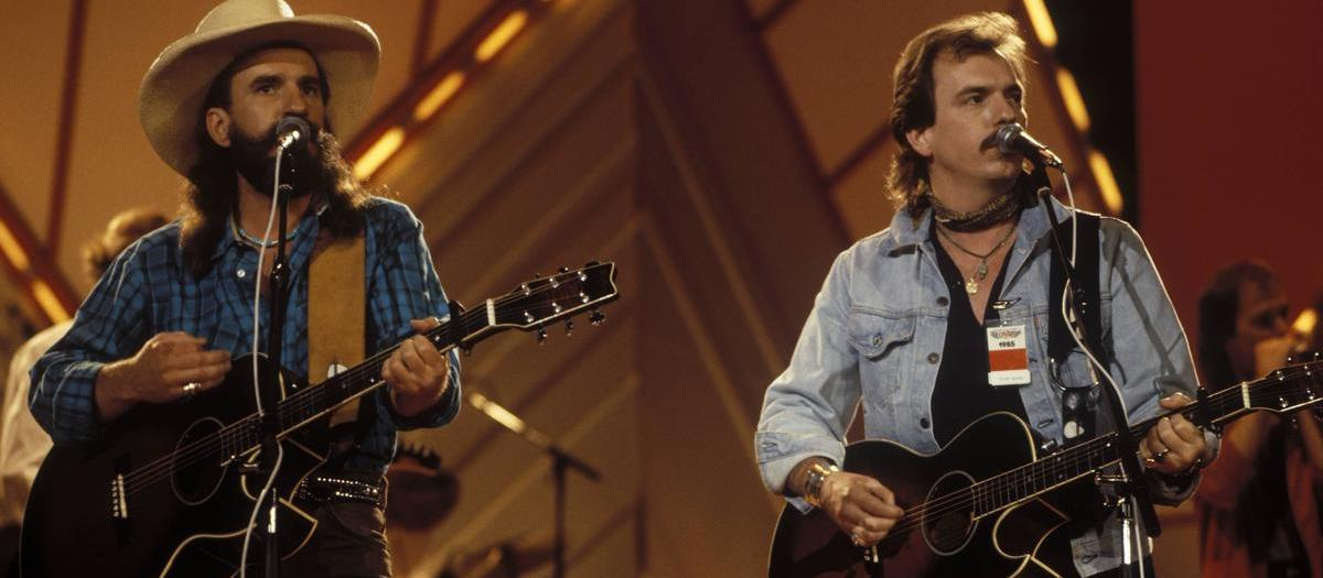 The Bellamy Brothers (18+)