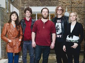 The Besnard Lakes Presented by Night Owl Festival with Heaters