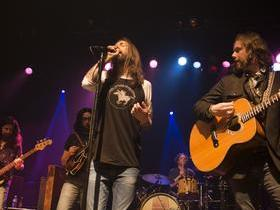 The Black Crowes with Dirty Honey