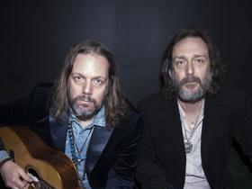 The Black Crowes tickets