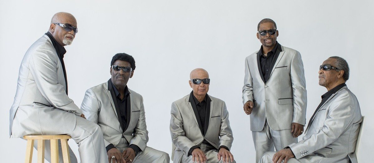 The Blind Boys Of Alabama Tickets