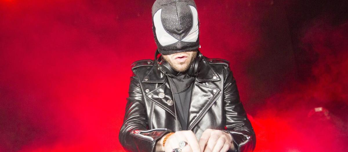 The Bloody Beetroots Tickets