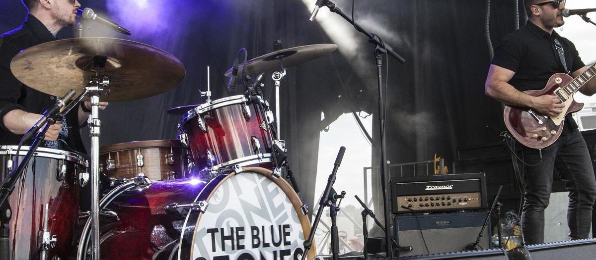 The Blue Stones (18+)