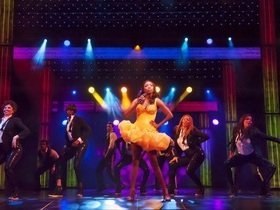 Advertisement - Tickets To The Bodyguard