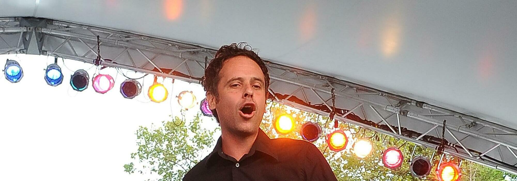 A The Bouncing Souls live event