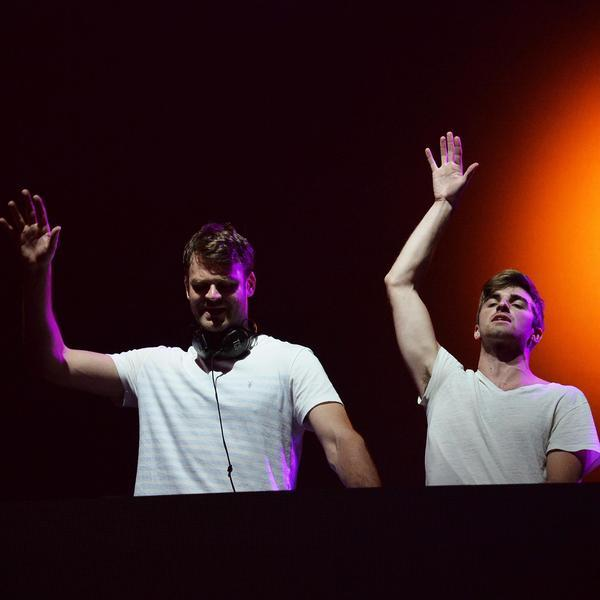 The Chainsmokers - Uncasville, September 9/28/2019 at