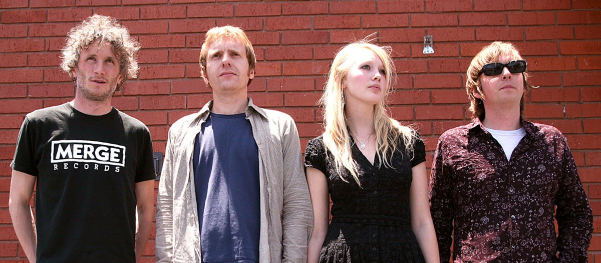 The Clientele Tickets