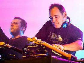 The Crystal Method (19+)
