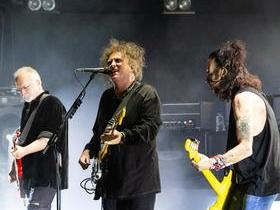 The Cure with The Twilight Sad