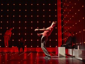The Curious Incident of the Dog in the Night-Time - Nashville