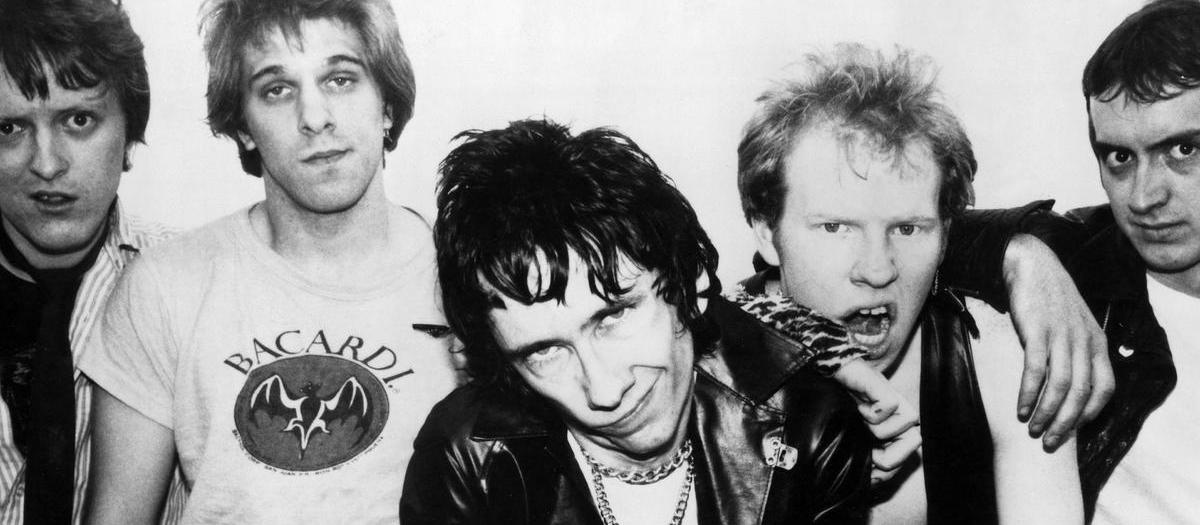 The Dead Boys Tickets