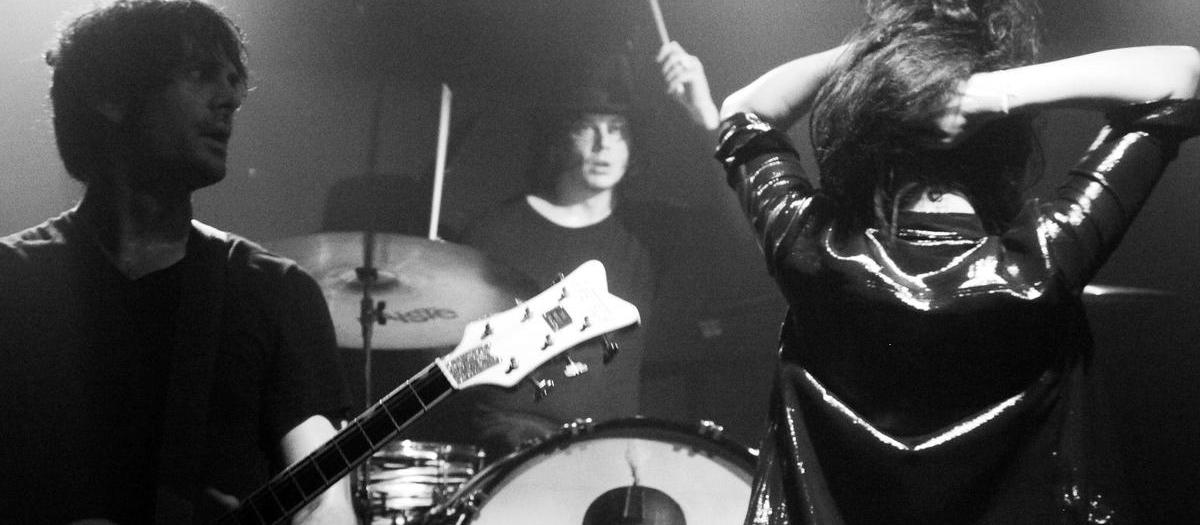 The Dead Weather Tickets