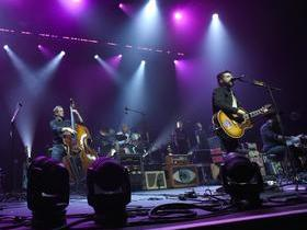 The Decemberists with Kacy & Clayton