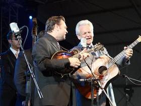 Grand Ole Opry with Bill Anderson and Point of Grace and The Del McCoury Band and Seth Ennis