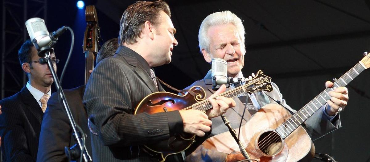 The Del McCoury Band Tickets