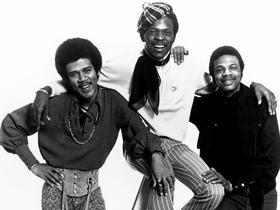 Zapp with The Delfonics and Atlantic Starr