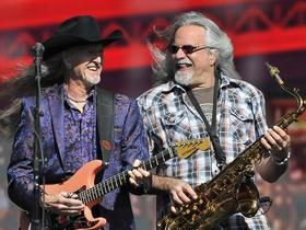 Eagles with Zac Brown Band and The Doobie Brothers