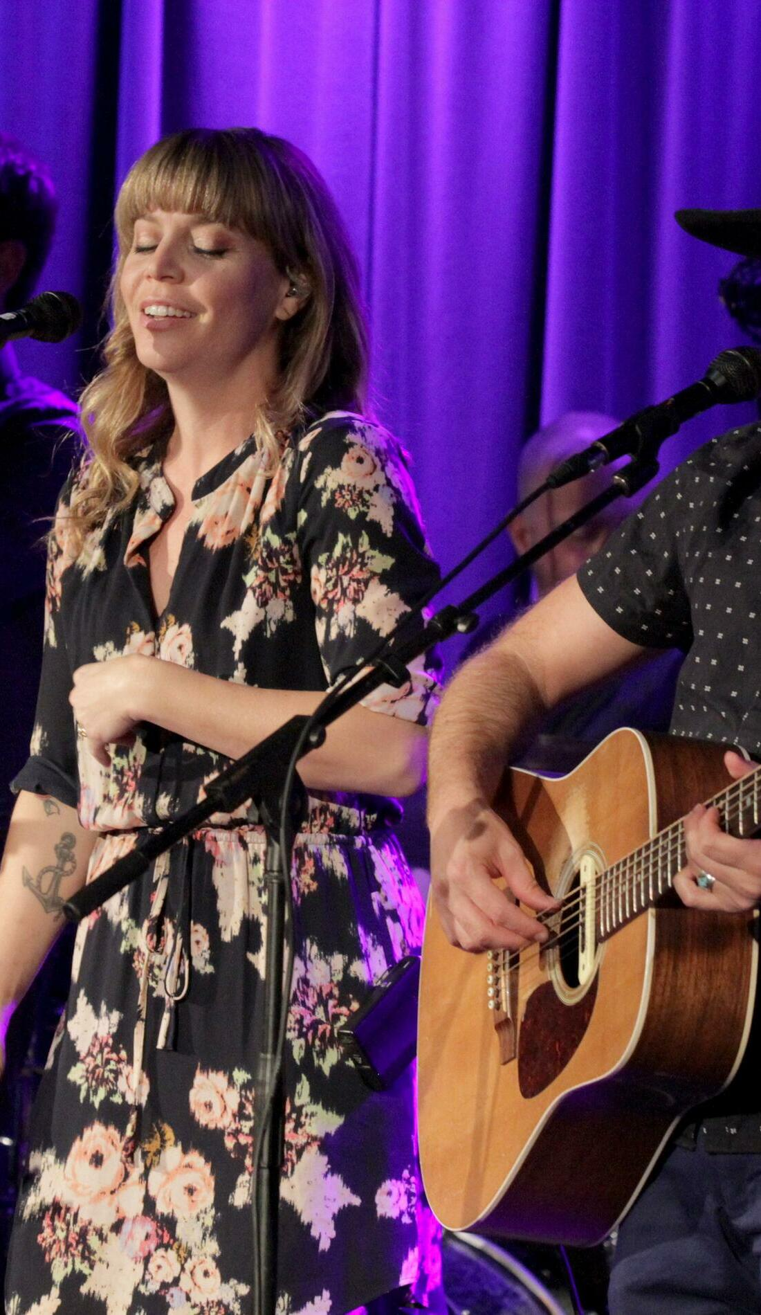 A The Dustbowl Revival live event