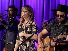 The Dustbowl Revival with Swap Meet