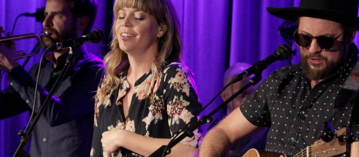 The Dustbowl Revival with Smooth Hound Smith (21+)