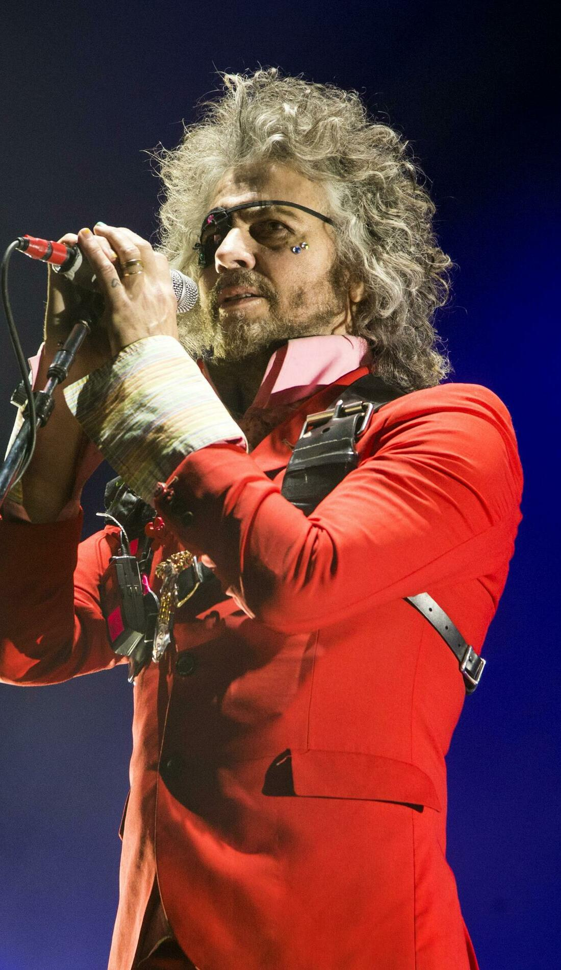 A The Flaming Lips live event