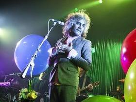 The Flaming Lips with Particle Kid