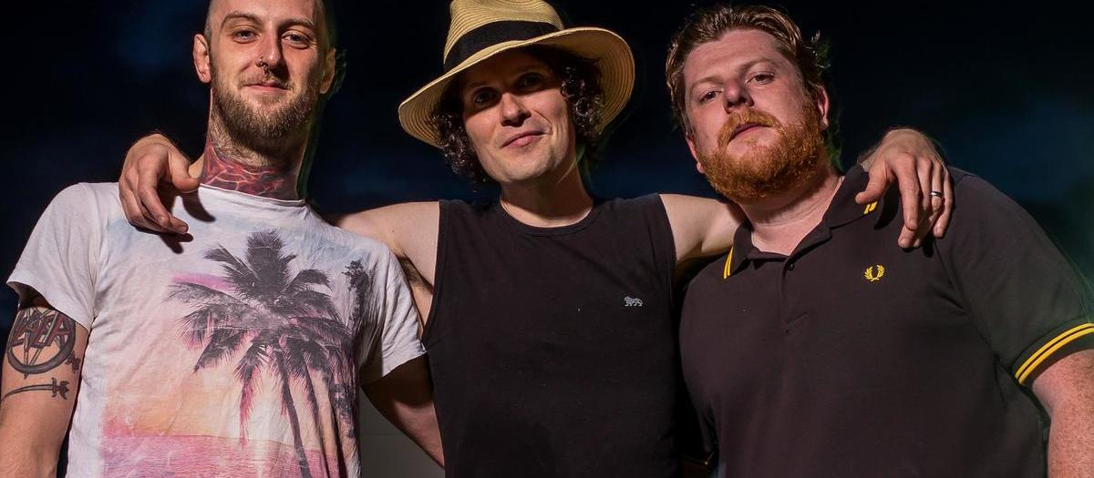 The Fratellis Tickets