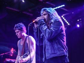 The Glorious Sons (18+)