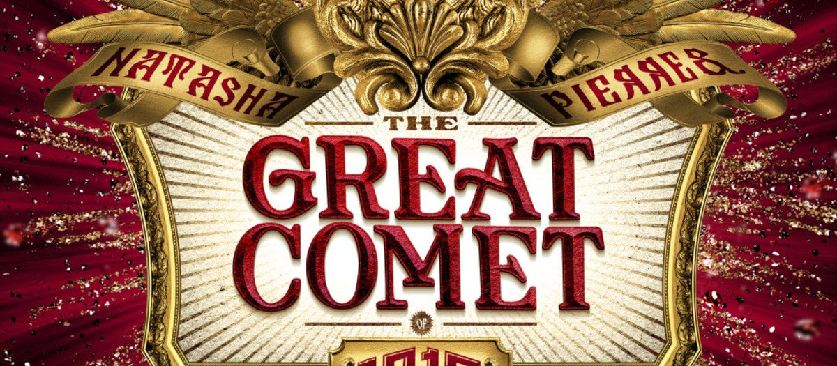 The Great Comet Tickets