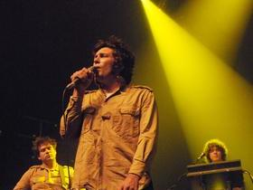 The Growlers with Broncho (16+)