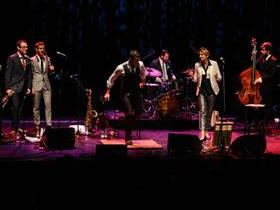 Best place to buy concert tickets The Hot Sardines