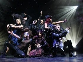 The Illusionists - New Haven