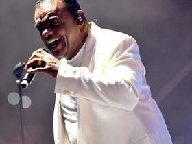 Advertisement - Tickets To The Isley Brothers