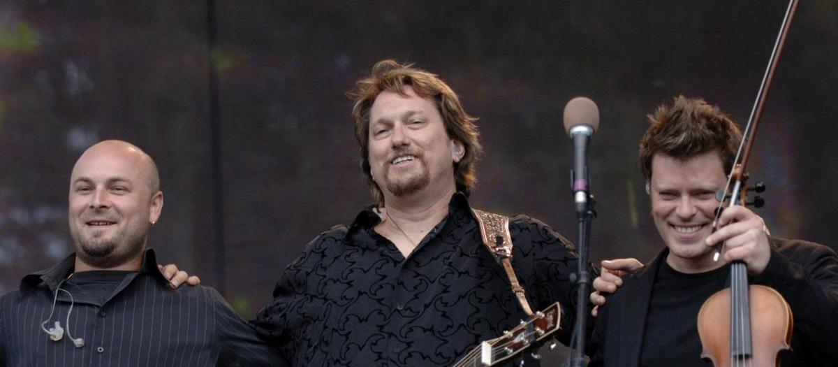 The Jerry Douglas Band Tickets