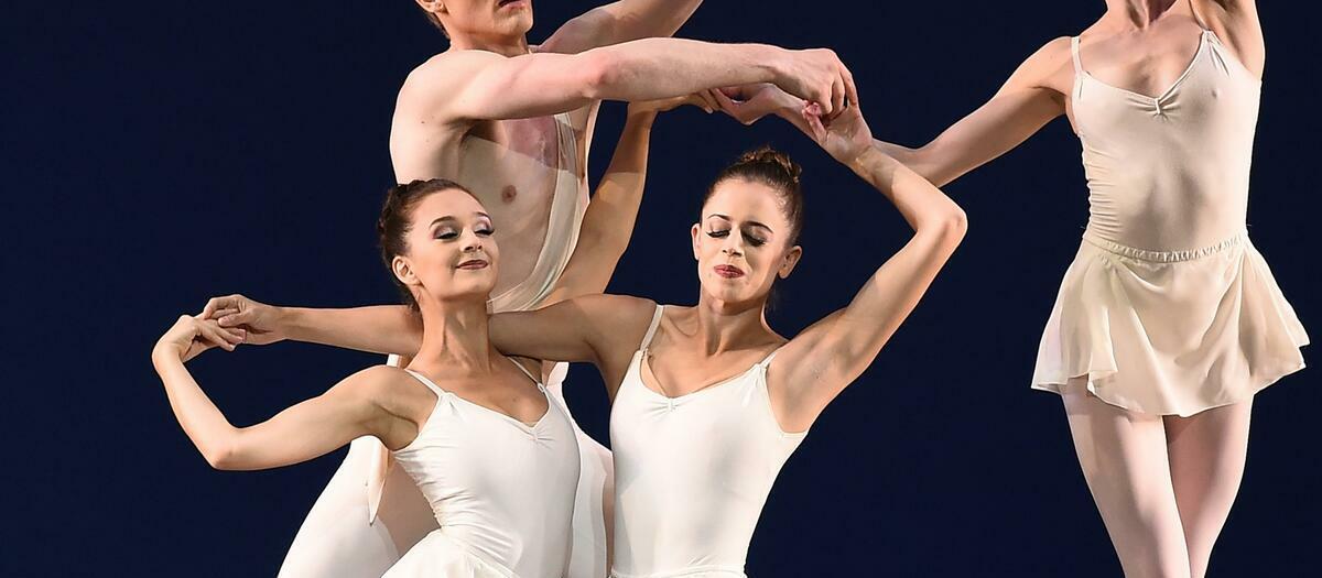 The Joffrey Ballet Tickets