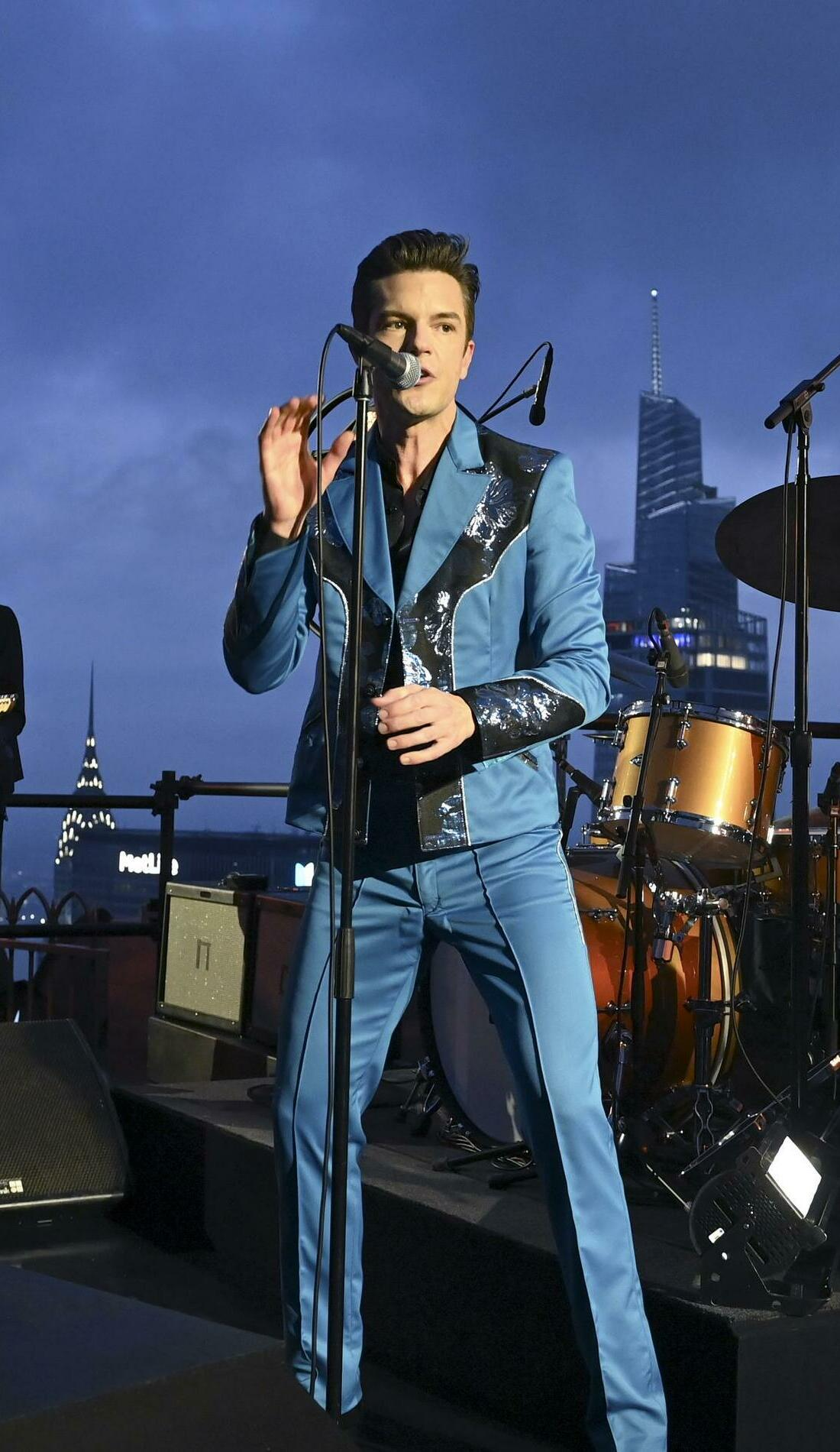 A The Killers live event