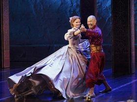 The King and I - Greenville