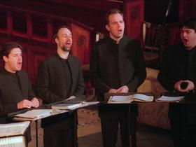 The King's Singers - Charter Township Of Clinton