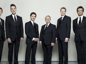 The King's Singers - Avon