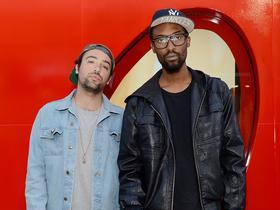 Advertisement - Tickets To The Knocks